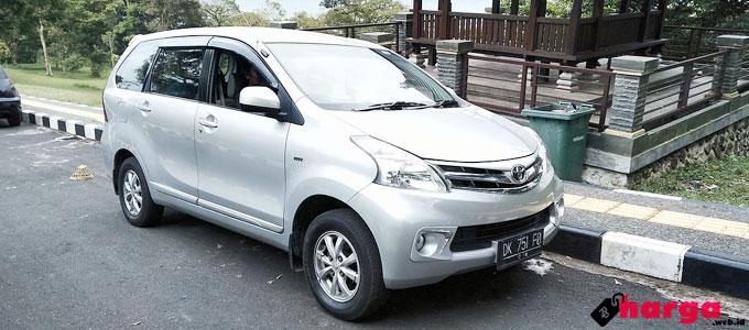 Info Terbaru Harga Mobil MPV Termurah dan Terlaris di Indonesia