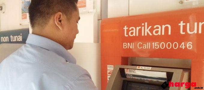 antar bank, BCA, BNI, internet, layanan, mobile, pelayanan, rekening, terbaru, transaksi, transfer