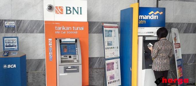Transfer Uang di ATM BNI - (Sumber: kompas.com)