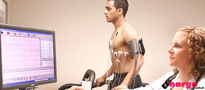 Treadmill Jantung - www.prodia.co.id