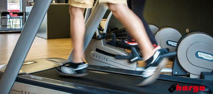 Treadmill Test