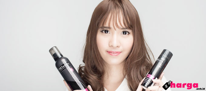Info Terbaru Harga Produk Styling Rambut Tresemme Extra Control Hair Mousse