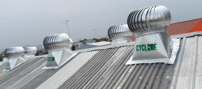 Image result for Turbin Ventilator Cyclone