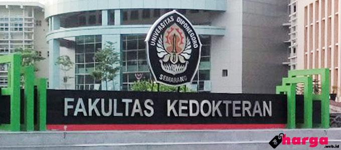 Universitas Diponegoro (UNDIP) - www.kampusundip.com
