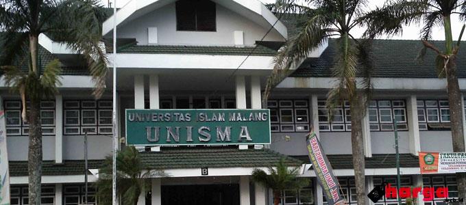 Universitas Islam Malang - hoteldekatkampus.com