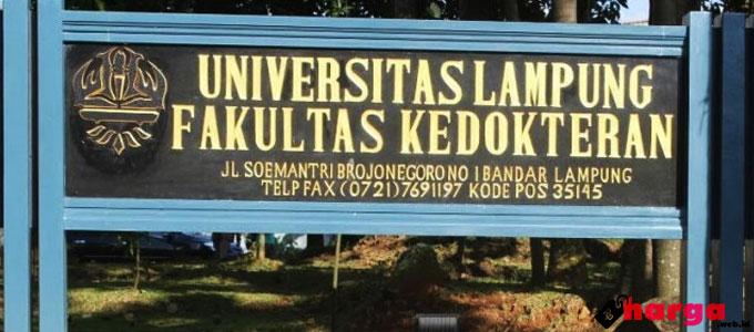 Fakultas Kedokteran Universitas Lampung - fk.unila.ac.id