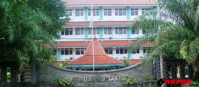 Universitas Muria Kudus - mapio.net