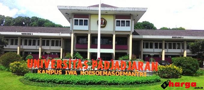 Universitas Padjadjaran (UNPAD) - jabar.tribunnews.com