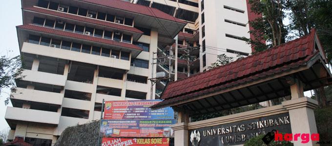 Universitas Stikubank (UNISBANK) - hoteldekatkampus.com