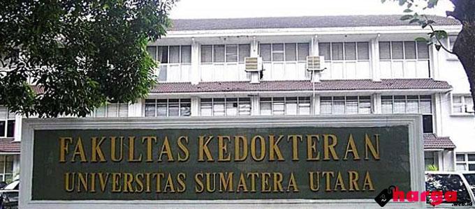 Fakultas Kedokteran Universitas Sumatera Utara - kolegium-ioa.org