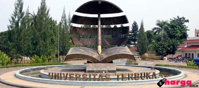 informasi, kuliah, mahasiswa, pendaftaran, pendidikan, program, registrasi, S2, sistem, tarif, universitas, universitas terbuka