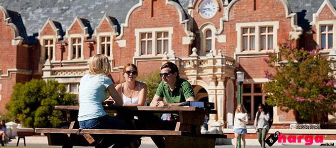 University New Zealand - www.lincoln.ac.nz