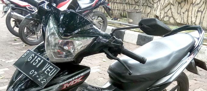 Sepeda, motor, Yamaha, produsen, harga, Jupiter, spesifikasi, produk,