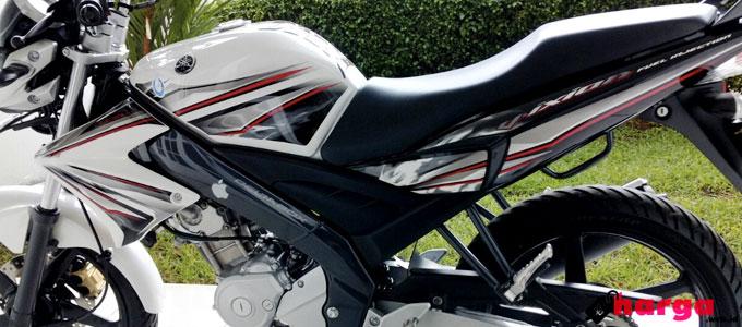 Info Terbaru Harga Yamaha V-Ixion Bekas Keluaran Tahun 2011