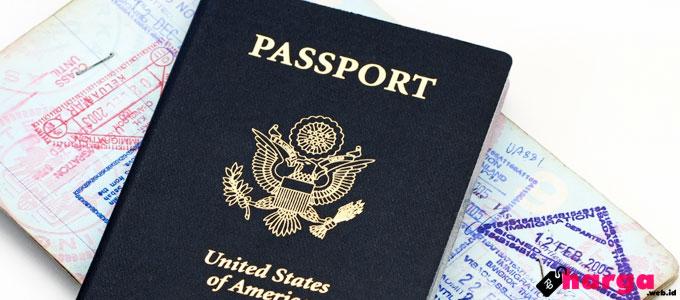 Info Terbaru Syarat & Biaya Pengajuan Visa, Serta Harga Tiket ke Amerika
