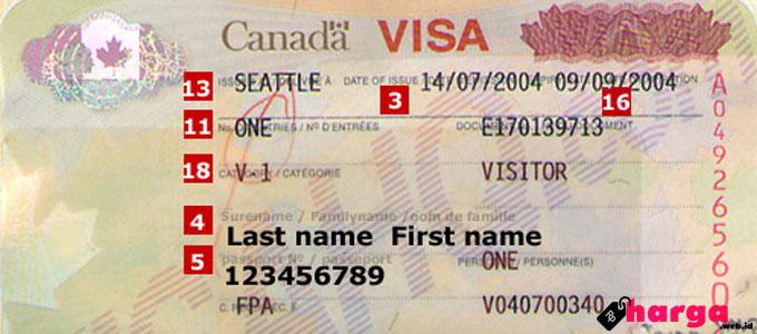 Visa Canada - canada.immigrationvisaforms.com