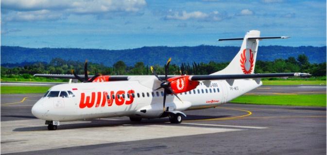 Harga Tiket Pesawat Rute Bandung (BDO) – Solo (SOC)