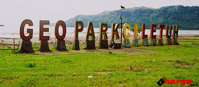 Wisata Geopark Ciletuh - www.noniq.co
