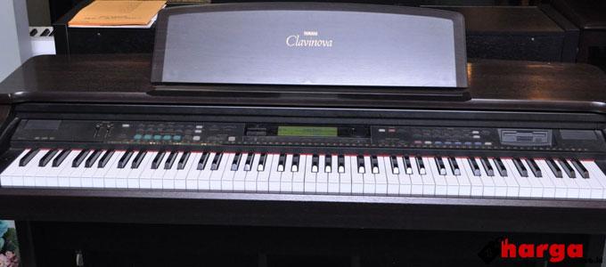 Tipe Piano Yamaha