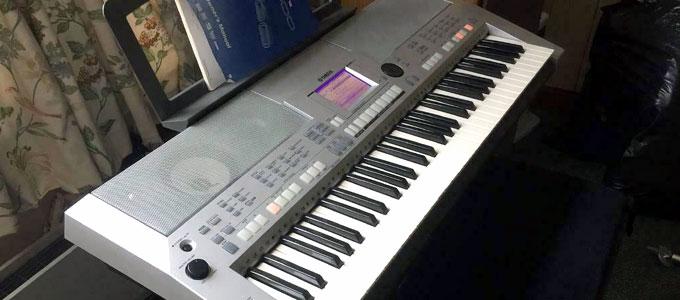 Specs Dan Update Harga Keyboard Yamaha Psr S500 Baru Dan Bekas Daftar Harga Tarif