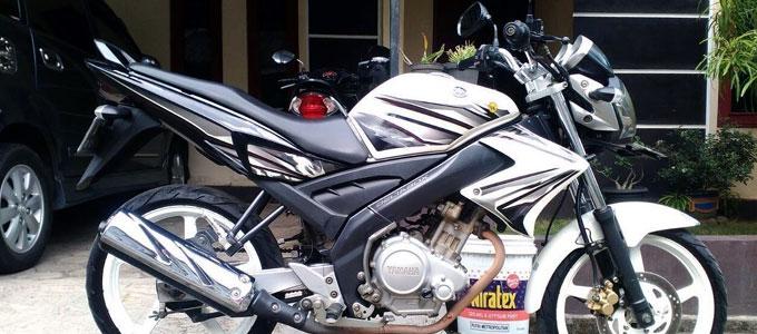 Harga, Yamaha, bekas, produk, desain, motor, bike, naked bike, sport, mesin, spesifikasi, V-Ixion, online, digital, teknologi, speedometer, Honda, Suzuki