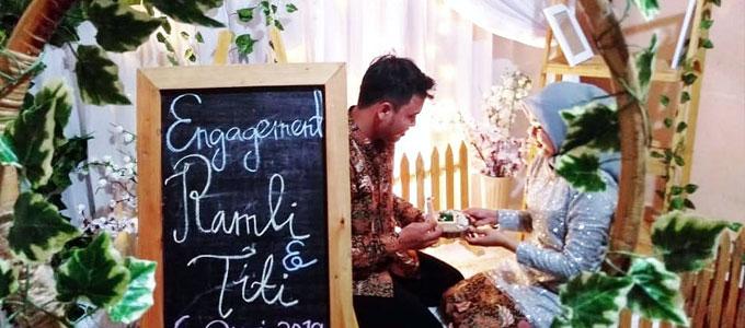 Update Biaya Jasa Dekorasi Acara Lamaran Daftar Harga Tarif