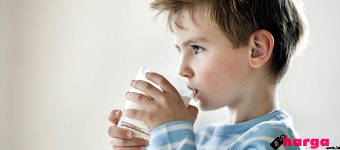 10 Merk Susu Penambah Berat Badan Anak Terbaik yang Bagus dan Paling Ampuh