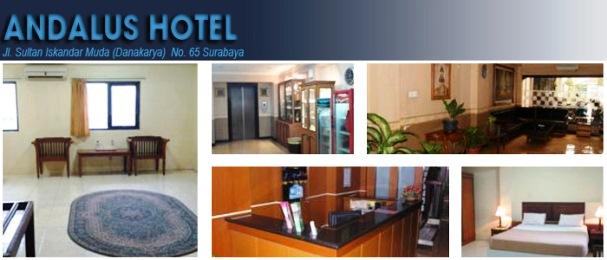 Daftar Hotel Dengan Tarif Termurah Di Surabaya