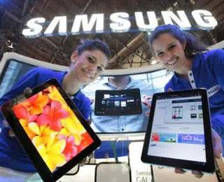 Daftar Harga Tablet Samsung Galaxy Baru Dan Second