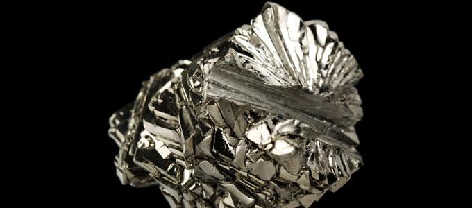 Harga Logam Titanium Per Gram