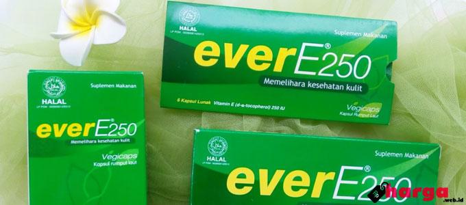 Ever E 250