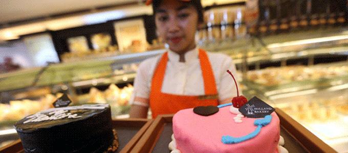 Update Terlengkap Harga Kue Roti Holland Bakery Daftar
