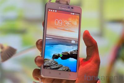 Harga Premium Handphone Android Smartphone Lenovo S850
