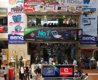 Promo Harga Obral di Hi Tech Mall Surabaya September