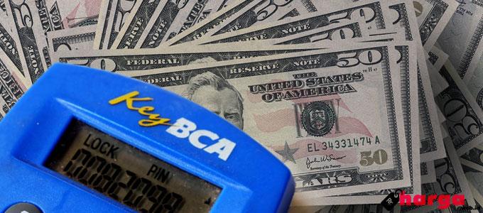 Cara Dan Biaya Transfer Dollar Ke Rekening Rupiah Bca Daftar Harga Tarif