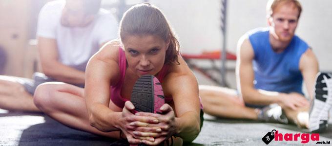 Harga Ngegym di Celebrity Fitness Ternyata Tidak Begitu ...