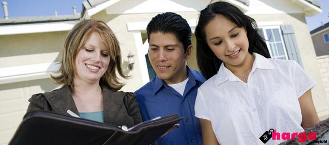 Rincian Biaya Notaris Jual Beli Rumah - Info Terkait Rumah
