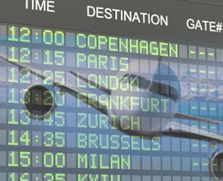 Daftar Harga Tiket Pesawat Internasional Murah Desember 2014