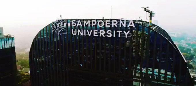 Update Biaya Kuliah Terbaru Sampoerna University 2020/2021 | Daftar Harga &  Tarif