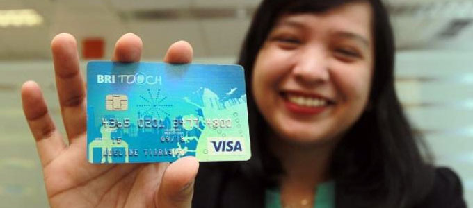 Update Limit Biaya Annual Fee Kartu Kredit Bri Touch Daftar Harga Tarif