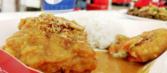 Varian & Harga Menu Rice Box KFC | Daftar Harga & Tarif