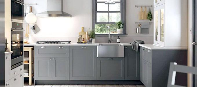 Harga Kitchen Set Ikea Dan Spesifikasinya Daftar Harga Tarif