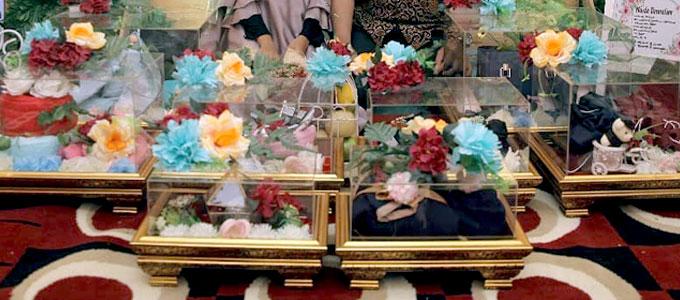 Update Harga Kotak Seserahan Di Pasar Asemka Jakarta