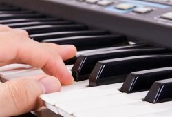 Update Daftar Keyboard Harga Murah (Arranger, Controller, Synthesizer, Workstation)