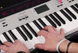 Update Harga Keyboard Casio (Arranger, Synthesizer, Workstation)