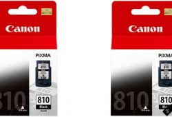 Update Harga Cartridge Printer Canon PIXMA iP2770 (Hitam dan Warna)