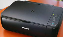 Update Harga Cartridge Printer Canon PIXMA MP287 (Hitam dan Warna)