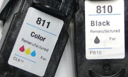 Update Harga Cartridge Canon PIXMA iP2870 (Black dan Warna)