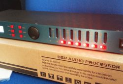 Harga Digital Loudspeaker Management System (DLMS) Audio Logic