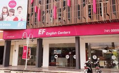English First Malang